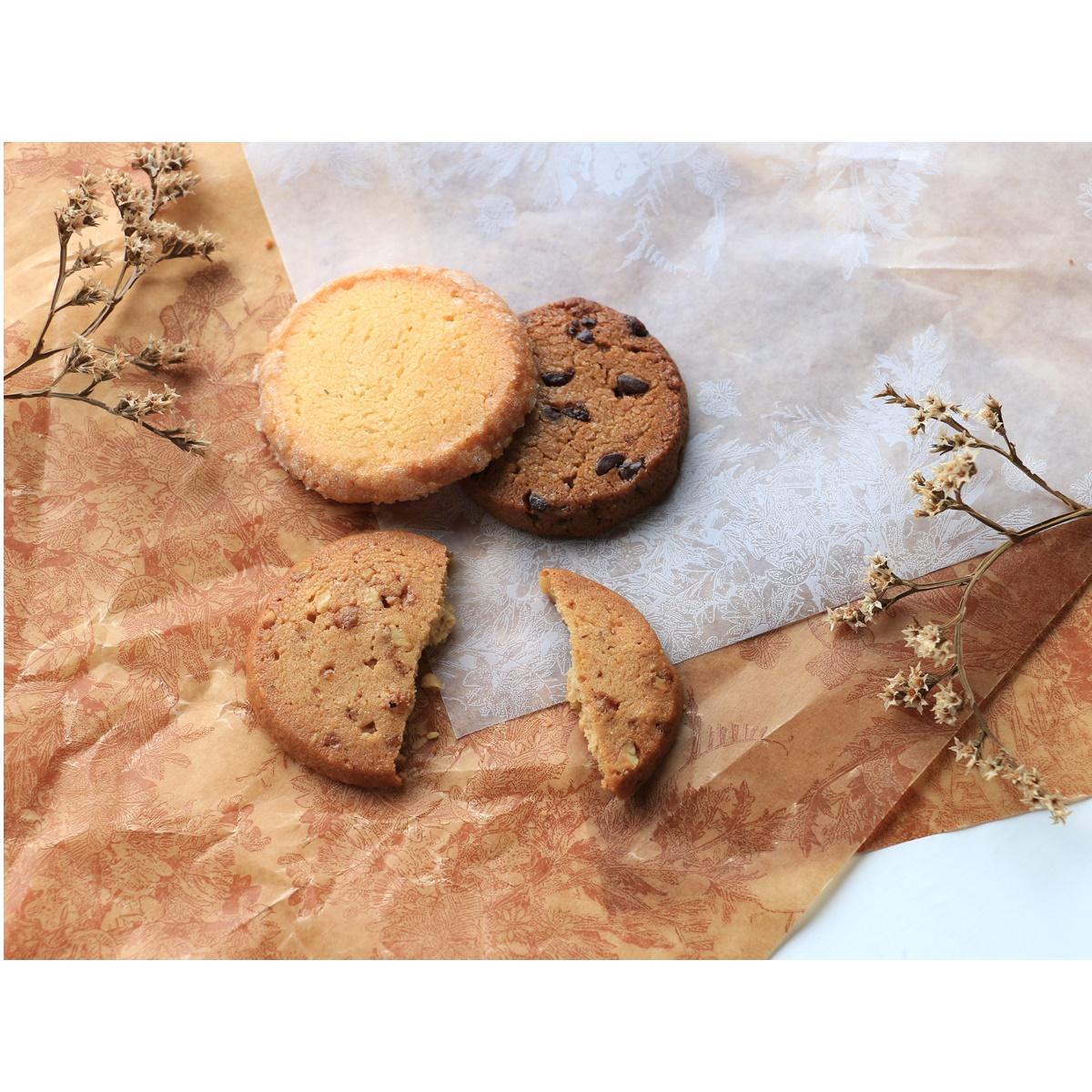 クロエ ブラウン クッキー