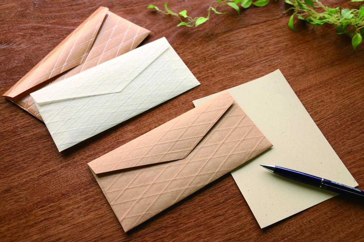 洋封筒使用例